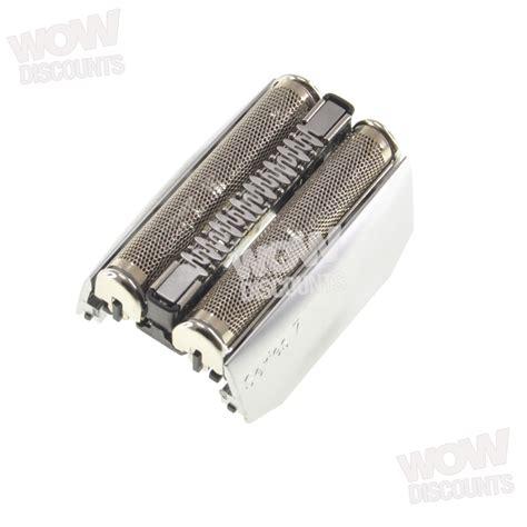 braun series 7 cassette braun series 7 pulsonic foil cutter prosonic cassette