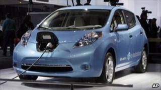 Electric Vehicles Northern Ireland 163 850 000 To Kickstart Use Of Electric Cars In Ni News