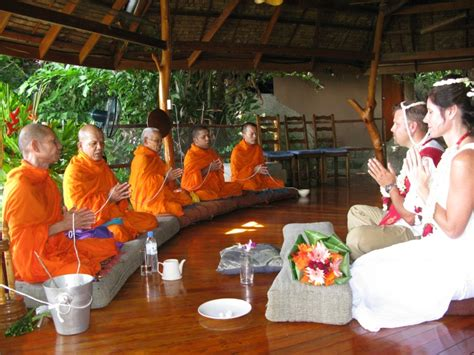 buddhist hair traditions buddhist wedding traditions