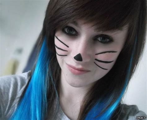emo hairstyles for long hair cute emo hairstyles for long hair cool hairstyle ideas
