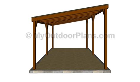 carport plan diy wood carport wood carport designs free outdoor