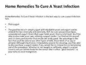 at home yeast infection test homeopathic treatment home remedies for candida