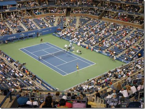 Tennis Sweepstakes - spg us open tennis sweepstakes loyalty traveler