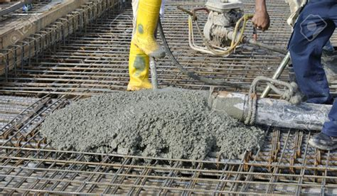 how to find out the required amount of concrete for