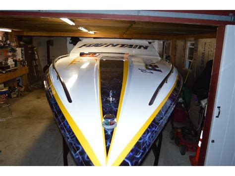 used fountain speed boats for sale 1000 ideas about fountain powerboats on pinterest speed
