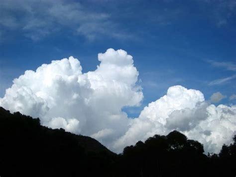 imagenes nubes blancas nubes blancas fotos de naturaleza