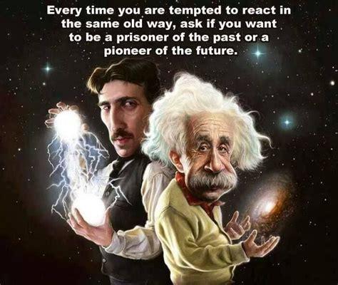 The And Times Of Nikola Tesla Nikola Tesla And Albert Einstein Source