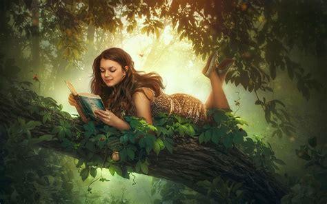 wallpaper 4k fantasy fantasy girl backgrounds 4k download
