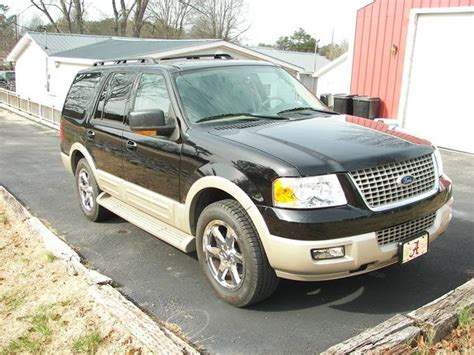 06 Ford Expedition Cagle Stang 06 2006 Ford Expedition Specs Photos