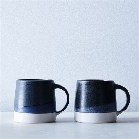 Nakami Mug Set 02 color dipped japanese mugs set of 2 on food52