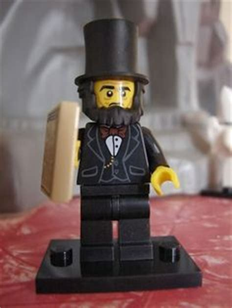 lego biography abraham lincoln lego movie minifig scene print quot everything is awesome