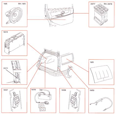 1999 volvo s70 stereo wiring diagram 36 wiring diagram
