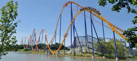 theme park canada canada s wonderland ontario canada pretty sure this is