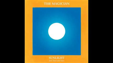 years years v the magician feat years and years sunlight audio