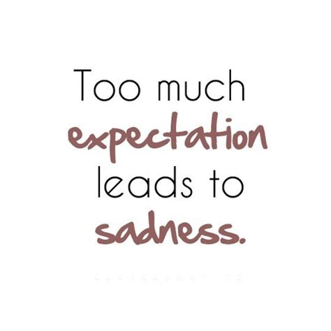 expectation quote quote number  picture quotes