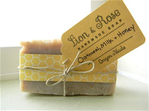 Why Handmade Soap Is Better - handmade soap soap packaging