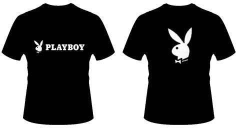 Kaos Play Boy By Adrianoshop by Play Boy Collections T Shirts Design