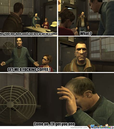 Meme And Niko - rmx gta 4 nico bellic by medmt97 meme center
