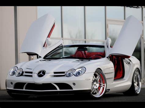 mercedes mclaren red mercedes benz slr mclaren review and photos
