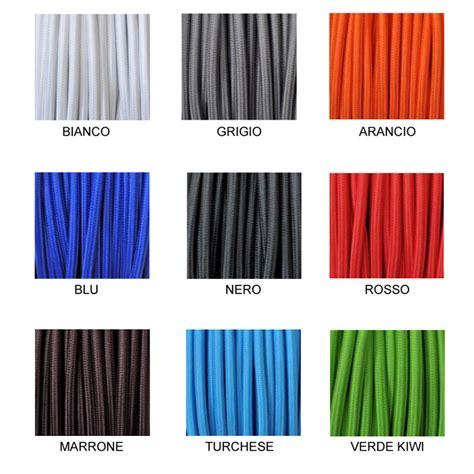 sorato ladari cavi illuminazione colorati la scelta giusta 232 variata