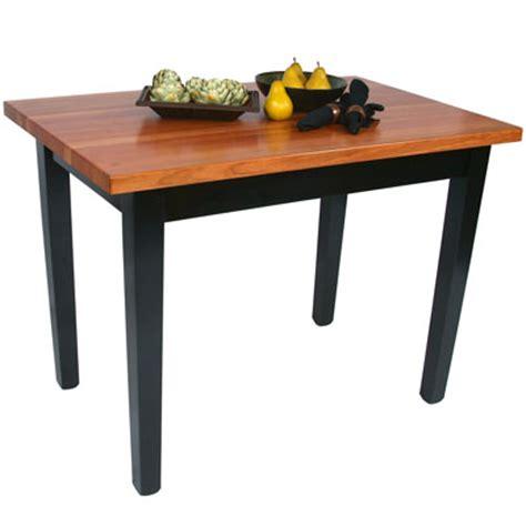 24 Table L by Boos Rn C3624 O Le Classique Block Table 36 Quot L X