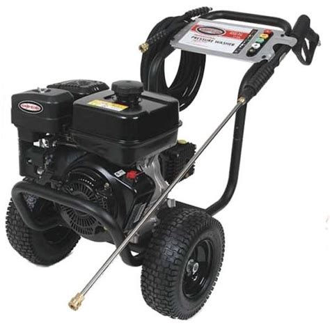 simpsons subaru commercial gas pressure power washer 4000 psi 3 3