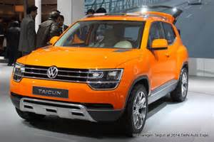 volkswagen new car india volkswagen india planning to launch 7 new cars by 2016 17