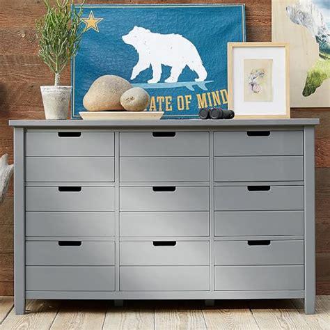 Sutton Bedroom Furniture by Sutton 9 Drawer Dresser Pbteen