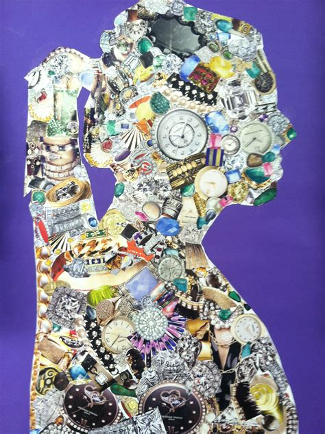 project collage template design projects magazine collage mrs dahl