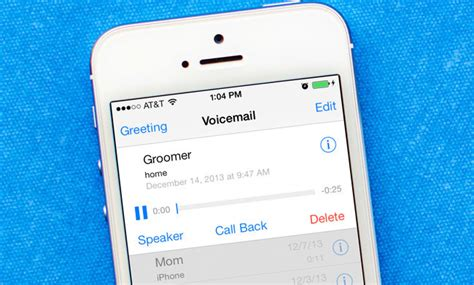 Iphone Voicemail Not Working Visual Voicemail Currently Unavailable Iphone Error Fix