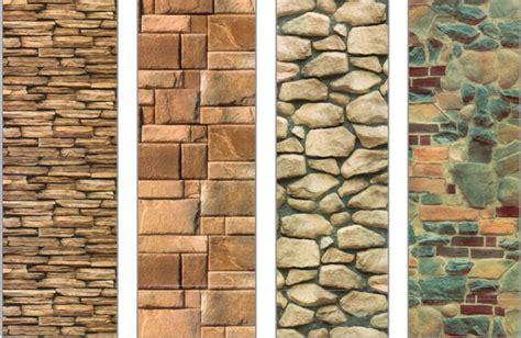 pannelli finta pietra per interni pannelli finta pietra come sceglierli e come installarli