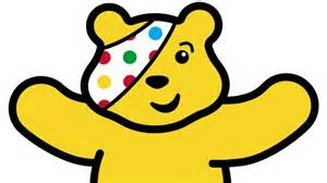 Pudsey Template Printables by Children In Need Where Is The Money Spent Near Me