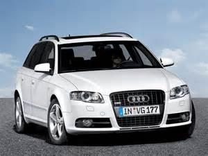 Audi A4 Baujahr 2004 by Audi A4 Avant Specs Photos 2004 2005 2006 2007