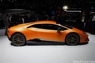 lamborghini hurac 225 n performante the new beast of the
