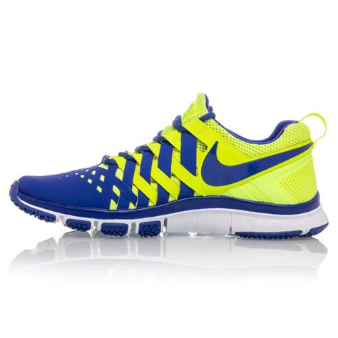 Nike Free 5 0 Yellow nike free trainer 5 0 mens shoes blue yellow