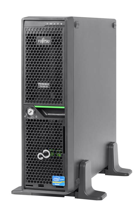 Server Fujitsu Primergy Tx140 S1 primergy 1wayサーバ tx140 s1 tx120 s3 rx100 s7 を販売開始 富士通