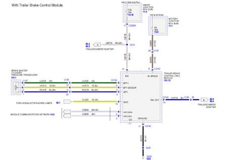 wiring diagram ford upfitter switches