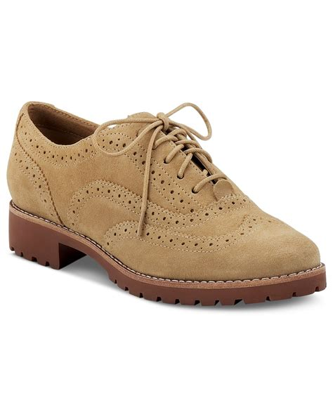 oxford flats shoes sperry top sider s ashbury oxford flats in