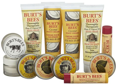 burt s bees shoo treat yourself to products to feel inside and out health
