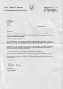 university offer letter template get oxford offer letter