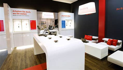 mobile stores mobile stores vodafone shops germany 187 retail design