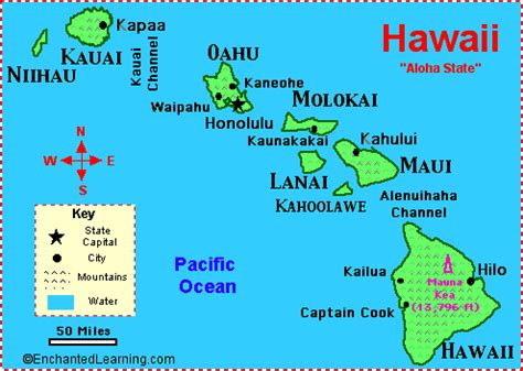 united states and hawaii map hawaii israel cooperation library