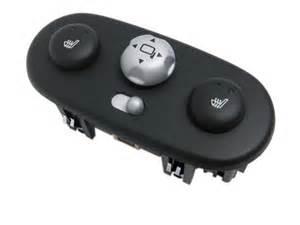 Mini Cooper Replacement Seats Mini Cooper Mirror Switch Oem Gen1 R50 R53