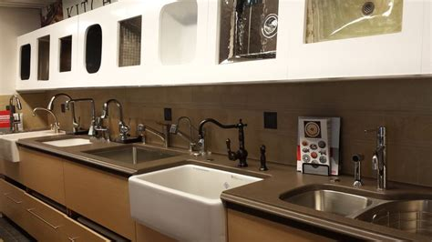Kitchen Sink Showroom 17 Best Images About Csi Showroom On Pinterest Howard County Maryland Countertops And