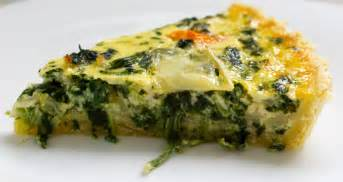 spinach quiche the baker in me bake baking baked