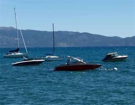 lake tahoe boat inspection stations tahoe truckee outdoor 2013 lake tahoe boating fees approved