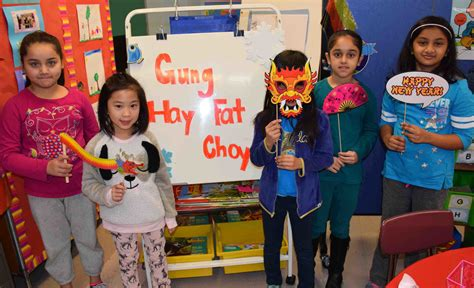 new year for elementary students ringin in the new year herald community