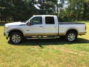2012 ford f 350 xlt lariat 6 7l diesel crew cab 4x4 for