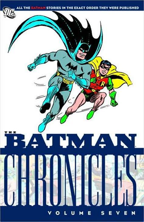 batman vol 7 1401256899 golden age reprints batman chronicles volume 7 the golden age of comic books