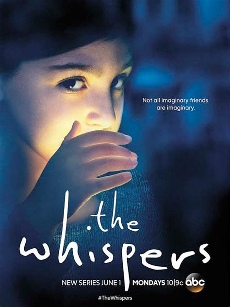 whisper the tonight mystery thriller the whispers with lily rabe